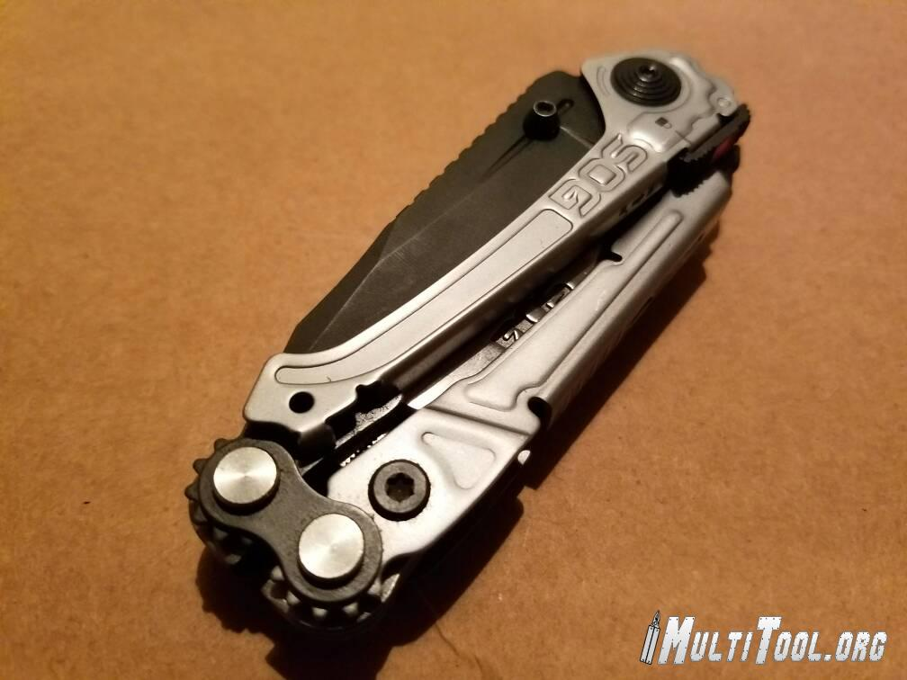SOG Reactor Review